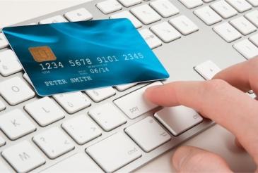 Vay theo thẻ tín dụng